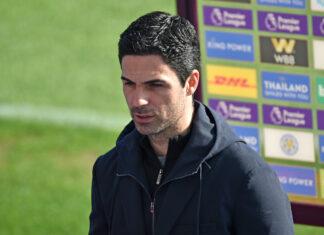 Laporta-está-considerando-Mikel-Arteta-para-treinar-o-Barcelona