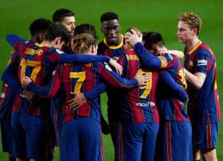 La-Liga-Real-Madrid-x-Barcelona-provável-escalação-do-Barça