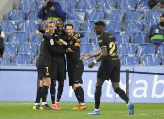 Barcelona-goleia-a-Real-Sociedad-e-segue-na-cola-do-Atlético-de-Madrid