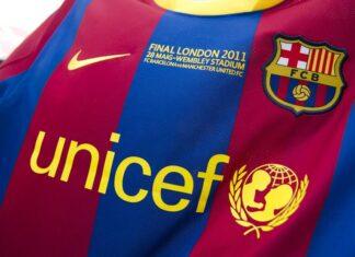 Barcelona-amplia-sua-colaboração-com-a-UNICEF