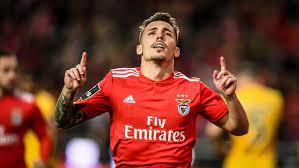 Barcelona-de-olho-em-Alejandro-Grimaldo-do-Benfica