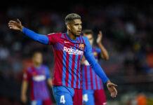 Ronald-Arauúo-o-Barcelona-quer-ganhar-tudo-e-tem-que-lutar-pelos-maiores-títulos