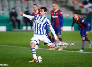 Barcelona-continua-monitorando-Mikel-Oyarzabal-da-Real-Sociedad